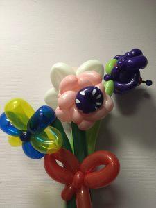 ballon sculpté